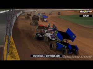 DIRTVISION REPLAYS   NOS Energy Drink iRacing Invitational March 29th, 2020