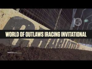 FOX SPORTS KICKS OFF iRACING WITH WORLD OF OUTLAWS