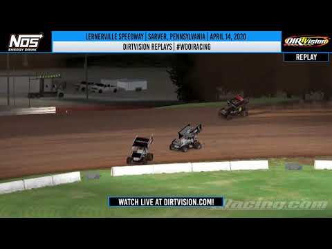 DIRTVISION REPLAYS | NOS Energy Drink iRacing Invitational April 14th, 2020