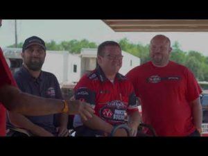 Morton Buildings Team Spotlight – World of Outlaws Race Officials