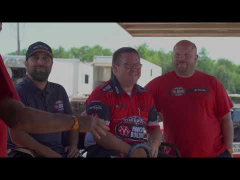 Morton Buildings Team Spotlight – World of Outlaws Race Officials