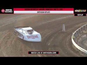 DIRTVISION REPLAYS | Jackson Motorplex May 23, 2020