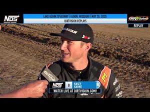 DIRTVISION REPLAYS | Lake Ozark Speedway May 29, 2020