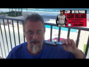 World of Outlaws Morton Buildings Late Models | #RickRoll – Episode 3