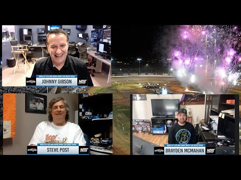 World of Outlaws Trivia Show Ep. 1