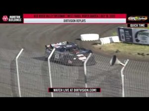 DIRTVISION REPLAYS | Red River Valley Speedway July 18, 2020