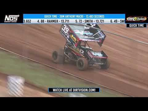 DIRTVISION REPLAYS | Lincoln Speedway July 23, 2020