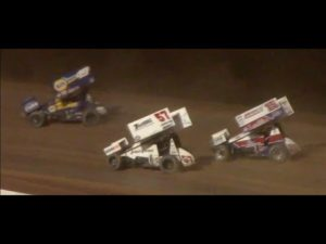World of Outlaws Sprint Cars Feature $25K to Win   Silver Cup   Lernerville Speedway   7/21/2020
