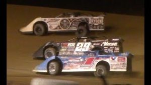 World of Outlaws Late Models Feature | Thunder Mountain Speedway | 9/25/2020