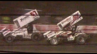 410 Sprint Car Feature | PA Speedweek $10k to Win | Grandview Speedway | 6/30/2020