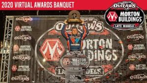 2020 World of Outlaws Morton Buildings Late Model Series Virtual Awards Banquet