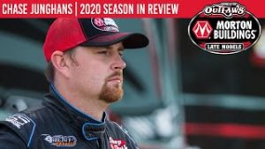 Chase Junghans | 2020 World of Outlaws Morton Buildings Late Model Series Season In Review