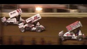 410 Sprint Car Feature   PA Speedweek   Kevin Gobrecht Memorial   Lincoln Speedway   6/27/2020