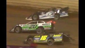 Lucas Oil Late Model Dirt Series Feature   Port Royal Speedway   8/27/2020