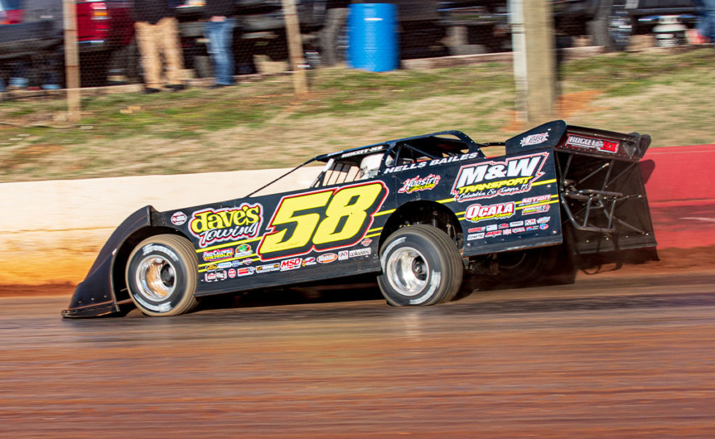 Ross Bailes looks to rebound in home state