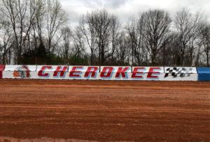 Cherokee Speedway gets ready for Rock Gault Memorial