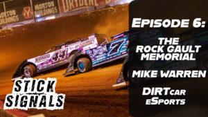 Stick Signals Episode 6: The Rock Gault Memorial