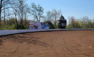 Richmond Raceway gets ready to host the World of Outlaws